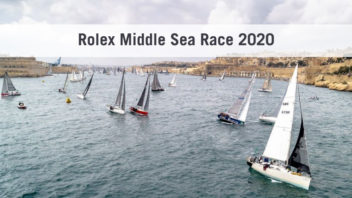 Rolex Middle Sea Race 2020
